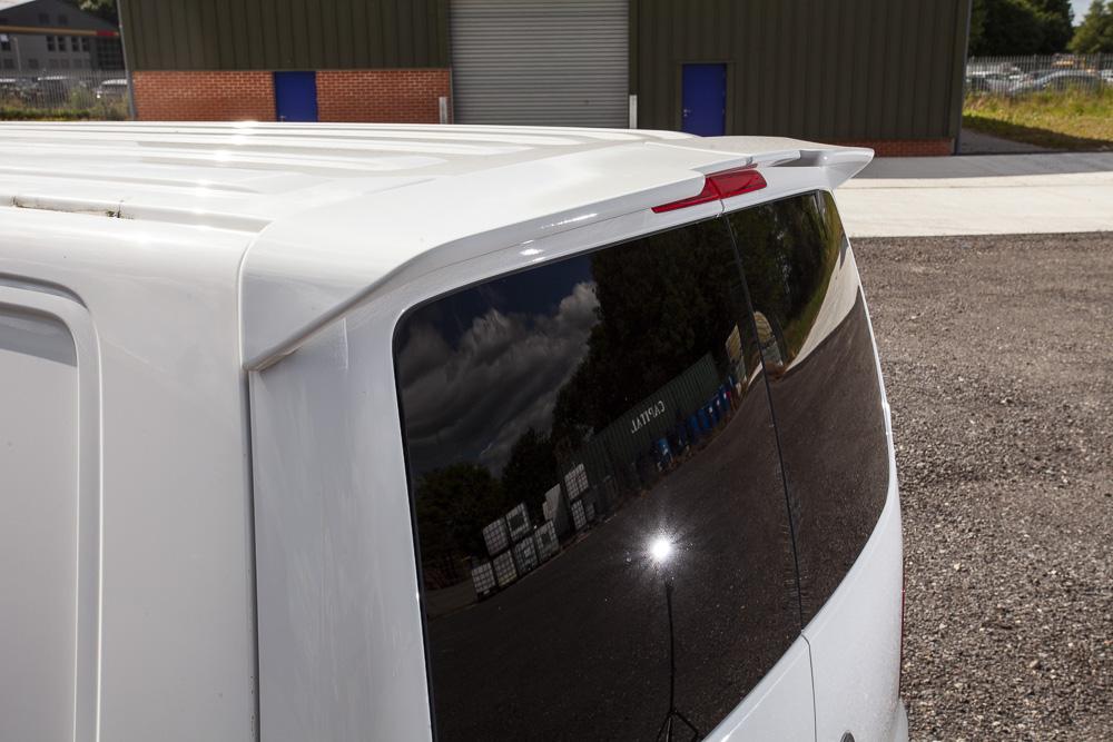 T5 T5 1 T6 Barn Door Spoiler T5 T6 Exterior Styling Transporter Hq