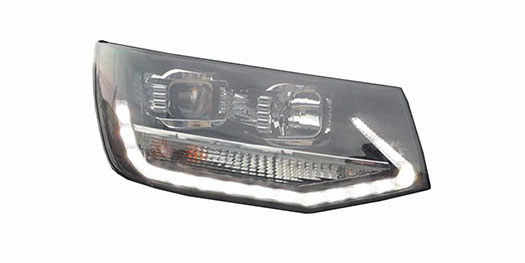 T5 / T6 Headlights