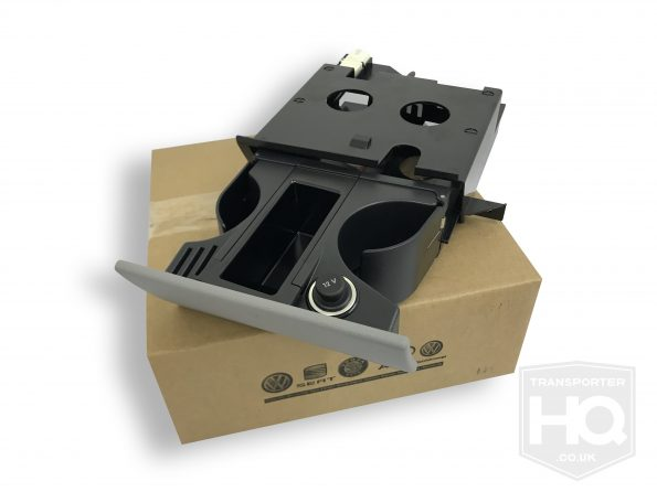 VW T5 Front Cup Holder
