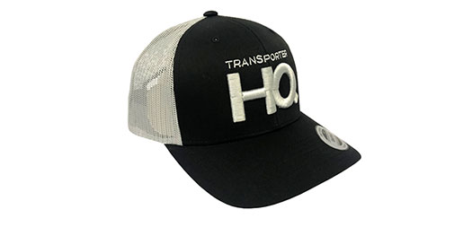 Transporter HQ Merchandise