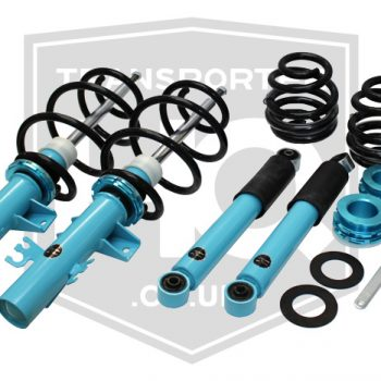 Van Slam Coilover Kits