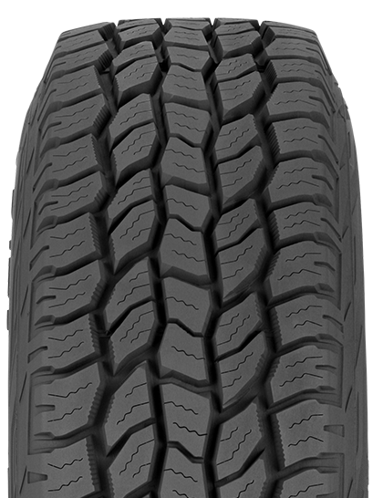 Cooper Discoverer At 3 All Terrain Tyres