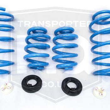 VW T5 Mad Springs