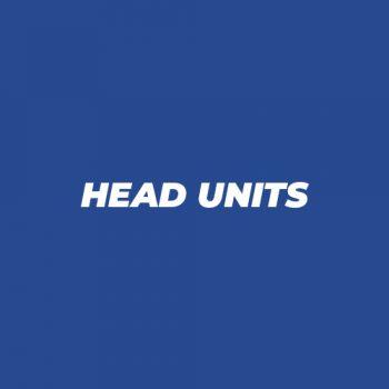 Head Units