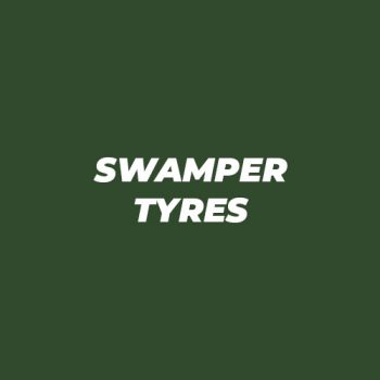 Swamper Wheels + Tyres