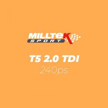 T5 2.0 TDI 140ps