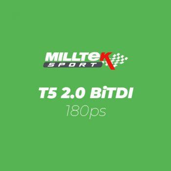 T5 2.0 BiTDI 180ps