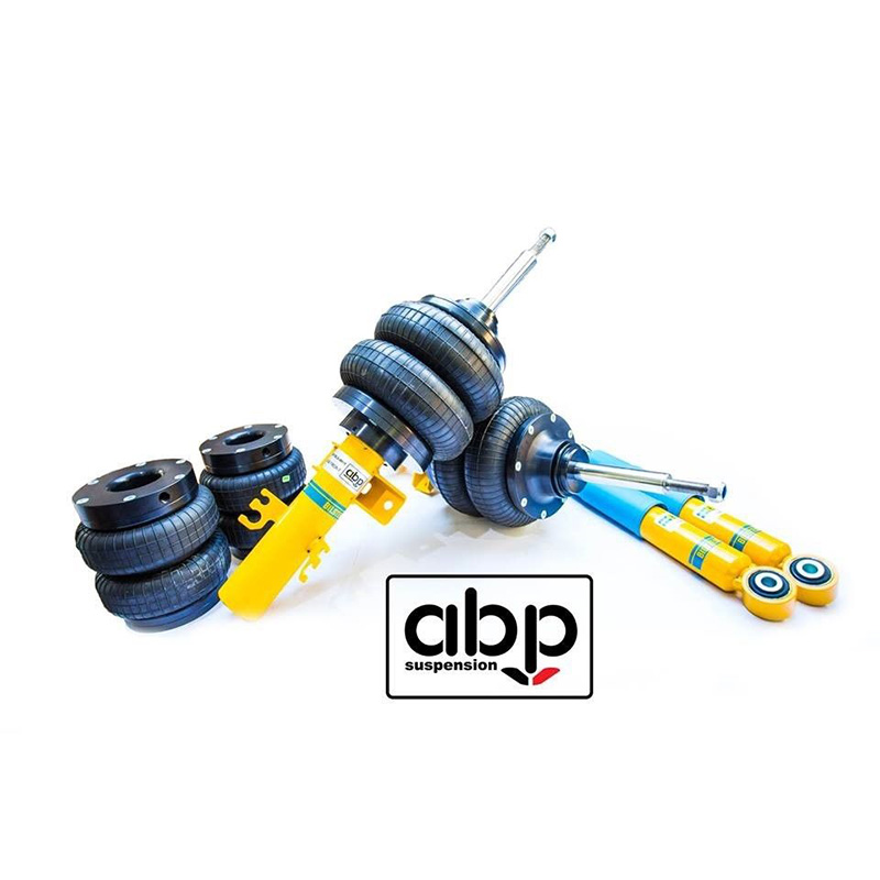 VW Transporter T5 / T6 T32 ABP Bilstein Air Suspension Kit