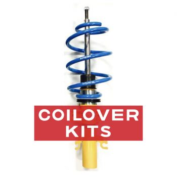 T5 / T6 Coilover Kits