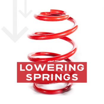 T5 / T6 Lowering Springs