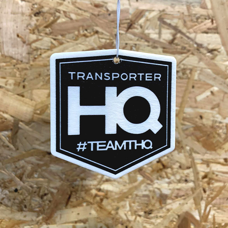 Transporter HQ Air Fresheners   Transporter HQ Merchandise ...