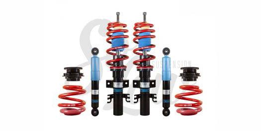 T5 / T6 Suspension, Brakes & Accessories