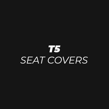 T5 (03-09) Seat Covers