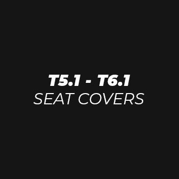 T5.1, T6, T6.1 Seat Covers