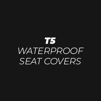 T5 (03-09) Waterproof Seat Covers
