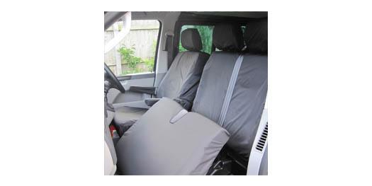 T5 / T6 Waterproof Seat Covers