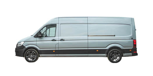 VW Crafter Parts